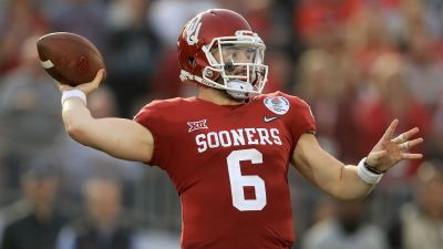 Bears Tried Meeting with Mayfield, Report Says