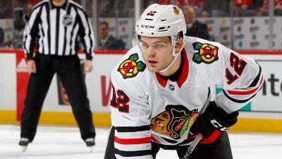Three Stars: Kane, DeBrincat Shine vs. Senators