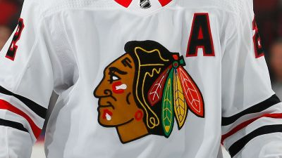 Blackhawks' Jersey Named One of Best in NHL History