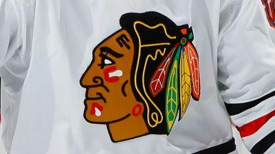 Blackhawks Trim Camp Roster to 53