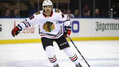 Blackhawks Prospects Named to AHL All-Star Game