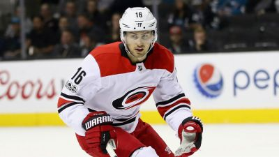 Marcus Kruger Set to Use Trades as Motivation