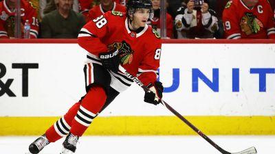 Blackhawks vs. Senators: Game Preview