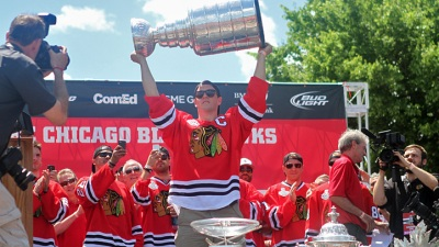 Will Blackhawks Repeat? EA Sports Doesn't Think So