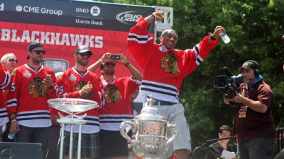 Blackhawks Player Evaluations: Ray Emery