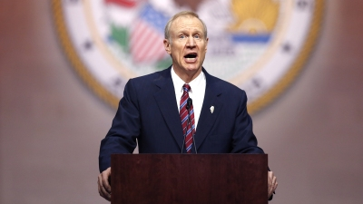 Rauner Issues Order to Make Names of Political Hires Public