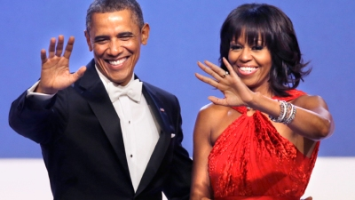 Are the Obamas Moving to California?