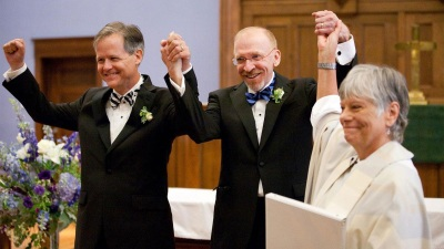Gay Chicago Alderman to Get Married in Seattle