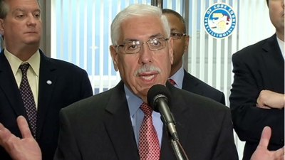 Assessor Berrios' Name Surfaces in Federal Bribery Trial