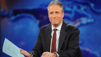 Opinion: Jon Stewart Kicks Us When We're Down