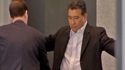 Ex-County Commissioner Sentenced to 11 Years