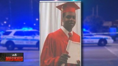 Emanuel: Hold Release of Video of Shooting