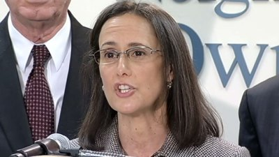 What's Next For Lisa Madigan?