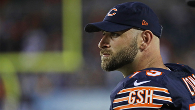 Kyle Long Weighs in on Colin Kaepernick Controversy
