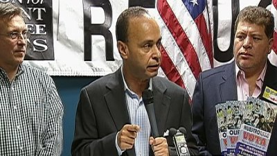 Gutierrez to Republicans: Take Note