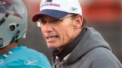 Bears Hire Marc Trestman As New Coach