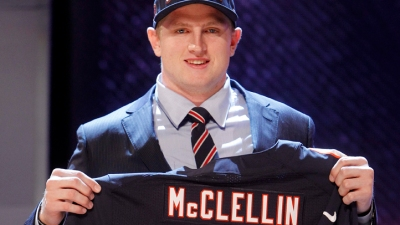 McClellin Reacts to Bears Draft