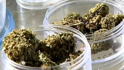 Illinois Senate Committee OKs Medical Marijuana
