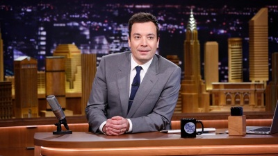 """#SwimmyFallon"" Confirms He'll Do Polar Plunge"