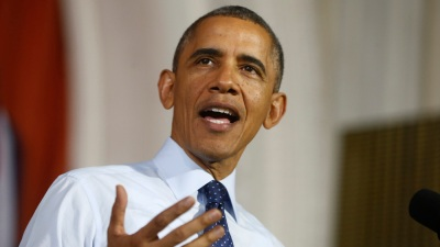 Obama Library: 5 Developments in Debate Over $100M Grant Proposal