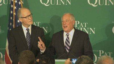 Former Governor Quinn Running for Attorney General