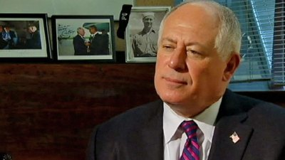 Quinn Takes Advantage of NATO, Meets With Leaders