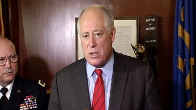 Quinn Wants Pension Reform by Jan. 9