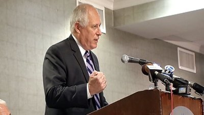 Quinn Halts UNO Funding Yet Again