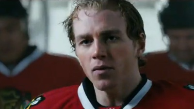 Patrick Kane Stars in New TV Spot