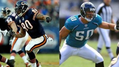 Pre-Gamer: Bears vs. Jaguars