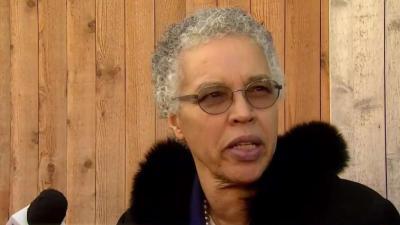 Preckwinkle Calls for Burke's Resignation