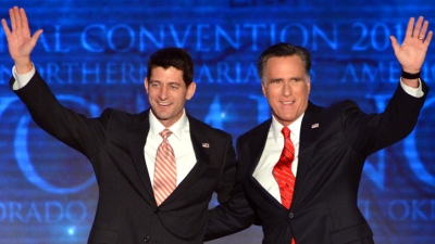 Marathon Runners for Romney-Ryan