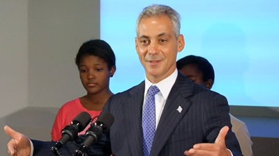 Rahm Announces Board of Ed, CHA Appointments