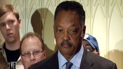 Rev. Jackson Plans to Protest During NATO Visit