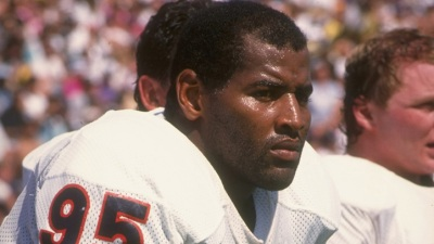 Top Bears Draft Picks: #1 Richard Dent