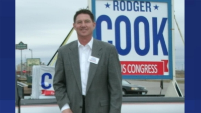 Rodger Cook