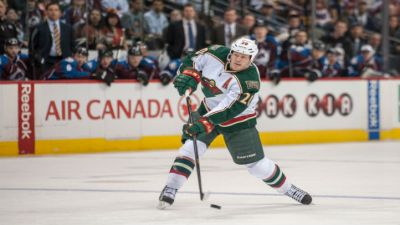 Wild Look to Avenge Loss to Blackhawks Last Season
