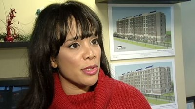 Feds Investigating Sandi Jackson: Report