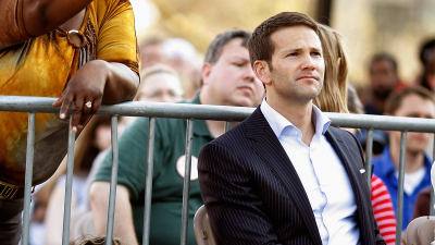Term of Grand Jury Hearing Ex-US Rep. Schock's Case Ends