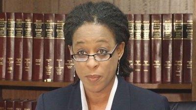 Gun Charges Dropped Against Ex-Alderman Sharon Dixon