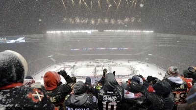 Gov. Quinn Opposes Soldier Field Expansion