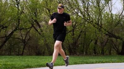 Break Your Marathon Prep Into Pieces