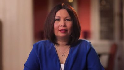 Duckworth to Speak at Democratic National Convention