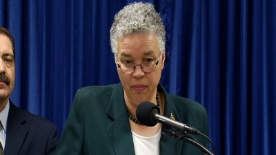 Preckwinkle Not Interested in Ex-Con Commissioners