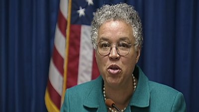 Preckwinkle to Unveil 2018 Budget Amendment