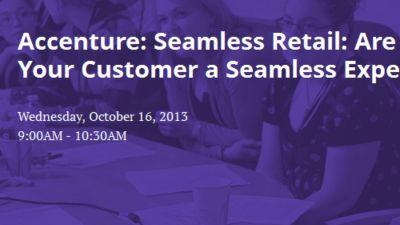 Chicago Ideas Week Profiles: Accenture Seamless Retail