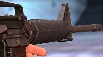 Illinois Lawmakers, Lobbyists Debate Assault Rifles
