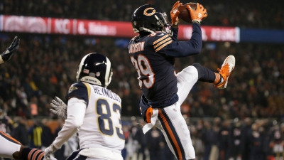 Packers vs. Bears: Friday Injury Report