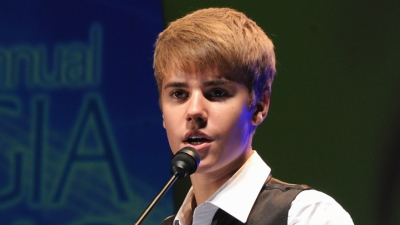 Opinion: Give Bieb's a Break on the Cup Madness