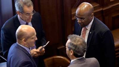 Concealed Carry Bill Sent to Governor